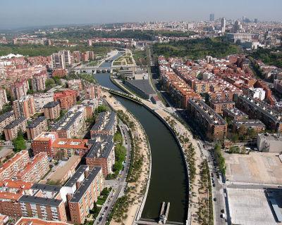 source: Ayuntamiento de Madrid