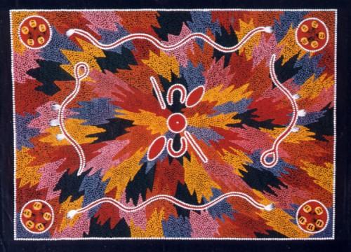 Marie Abbott Ramjohn, 1997