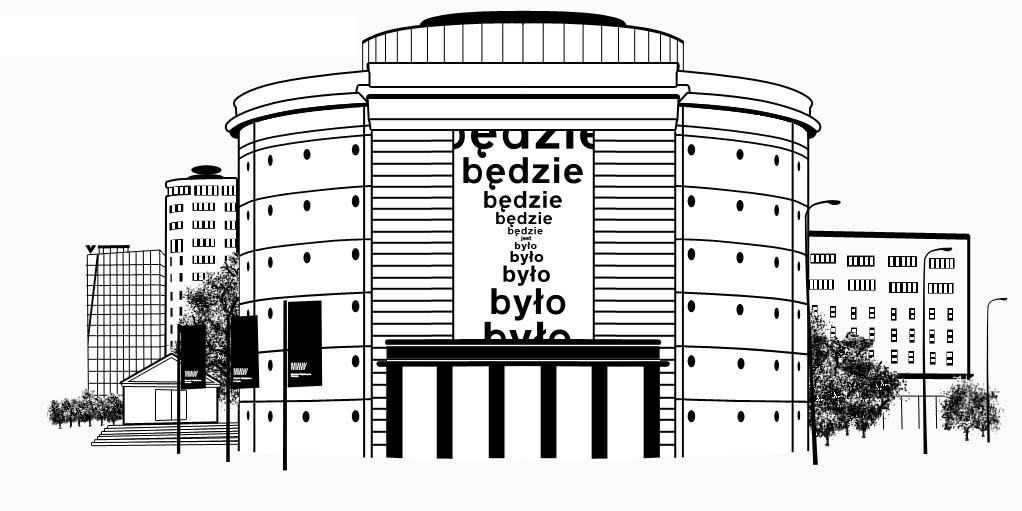 Muzeum Wspolczesny, Musée d'art contemporain à Wroclaw.