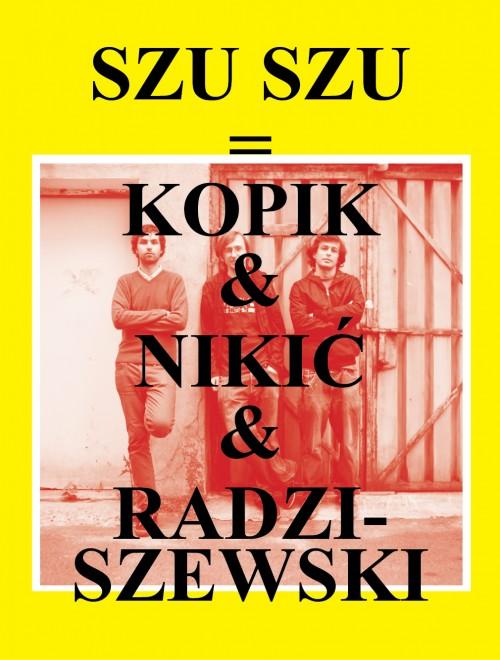 Graphic design: Noviki Studio Grafiki, Publisher: Fundacja Pole Widzenia