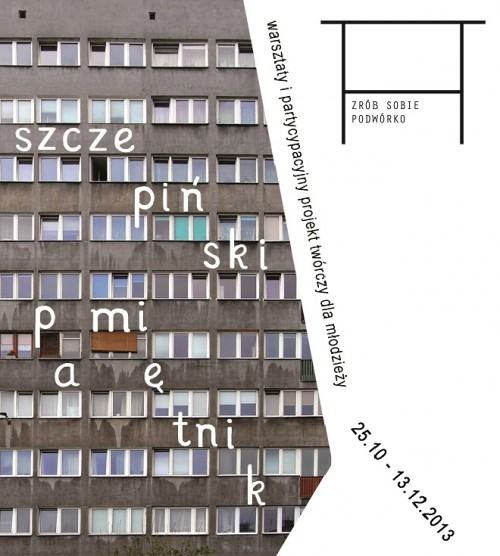 Do-Your Yard-Yourself + Szczepin Diary