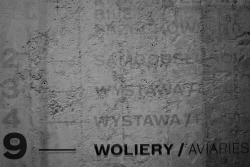 WOLIERY vol. 9