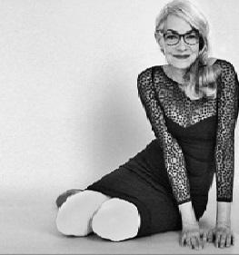 Ilona Zakowicz — Old age on the catwalk — a silver revolution in fashion or a fad?