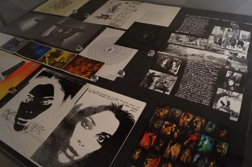 Pożegnanie wystawy MAGAZYN ASPEN: 1965 — 1971