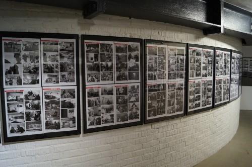 Oprowadzanie po wystawie — Archipelag Podróżującej Galerii