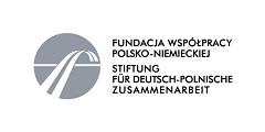 Dofinansowano ze środków Fundacji Współpracy Polsko-Niemieckiej