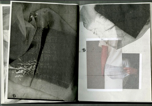 Fold — workshop about fashion and its meanings