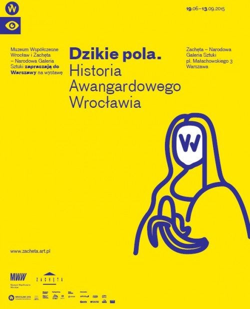 The Wild West. A History of Wrocław's Avant-Garde