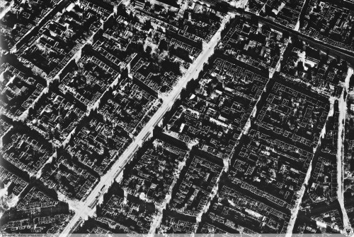 Southern Wroclaw, 1947