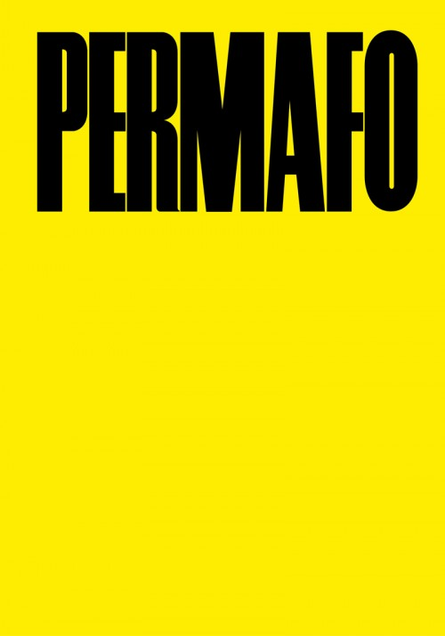 'PERMAFO - a monography of the Gallery and the artistic movement'