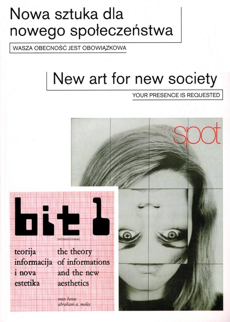 """New art for new society"""