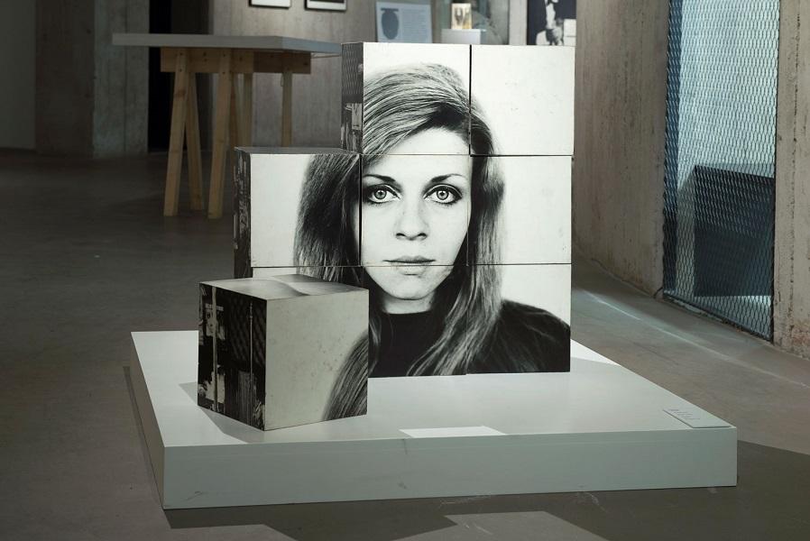 Petar Dabac, Cube, 1970. Fot. Małgorzata Kujda