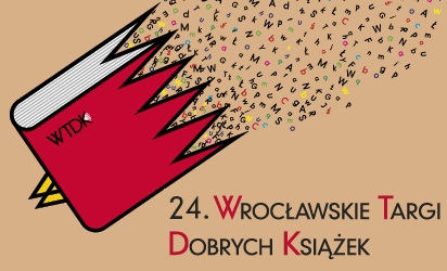 MWW AT THE 24. Wroclaw Good Books' Fair