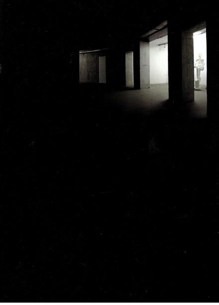 """""""Polietylen. W ciemności"""""""