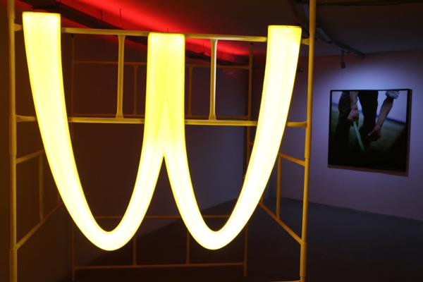 Exhibition vew