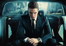 "CINEMA ON THE ROOF: ""COSMOPOLIS"""