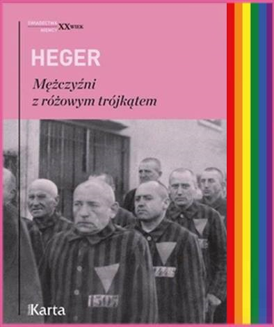 The Men with the Pink Triangle. Lecture by Joanna Ostrowska