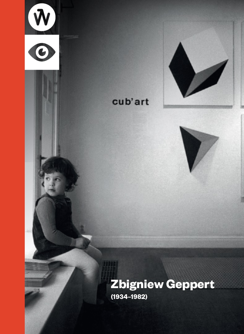 """ZBIGNIEW GEPPERT. Constructivism is about problems, not aesthetics"""