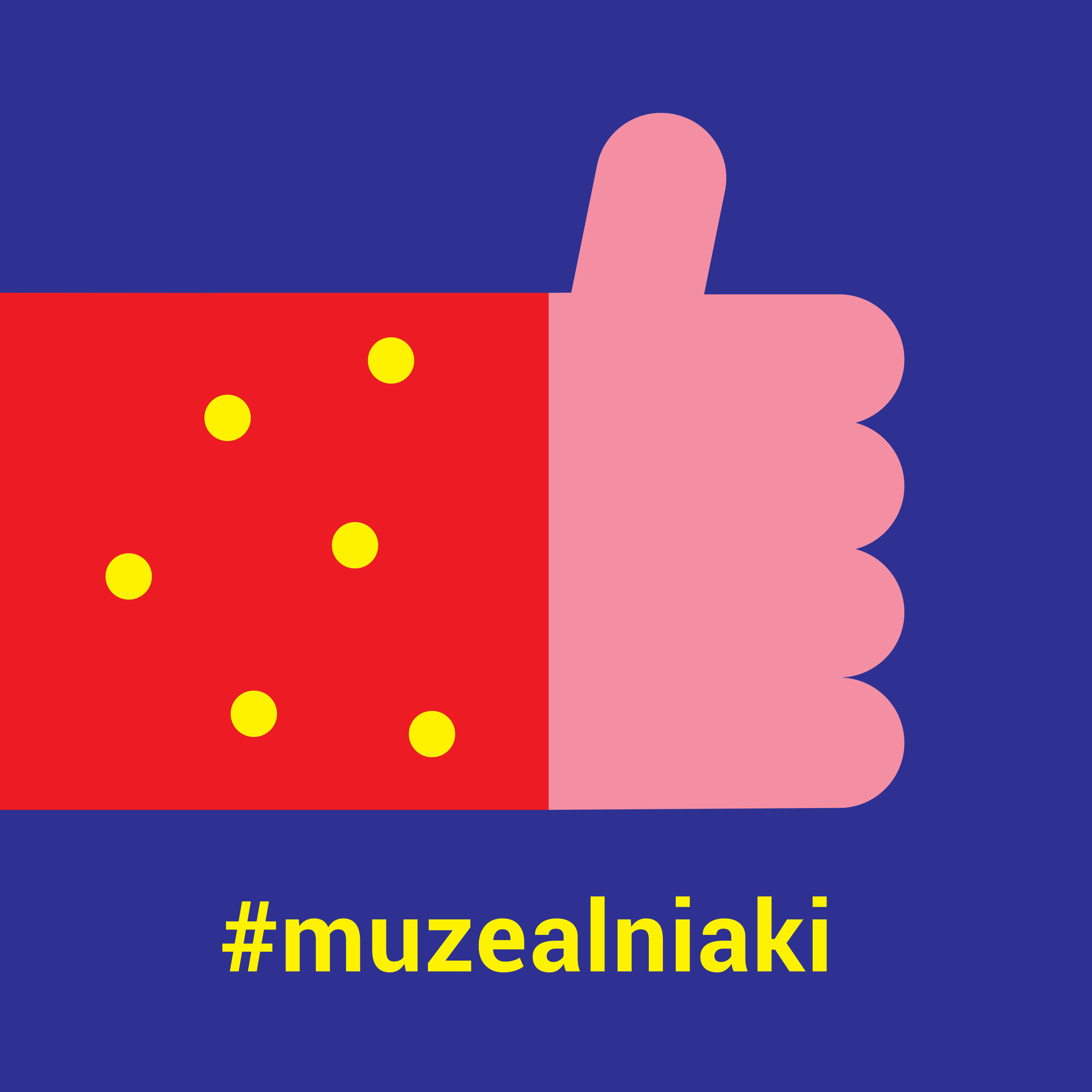 #muzealniaki / Museum is not only for grown-ups!