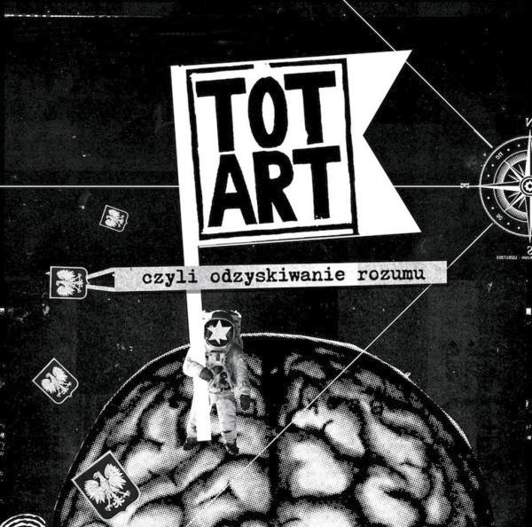 "The Shelter Cinema // Non-Fiction. ""TOTART, or reclaiming the mind"""