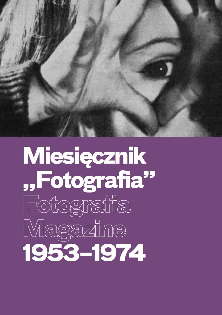 FOTOGRAFIA MAGAZINE 1953–1974
