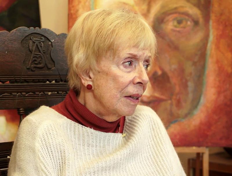 Anna Szpakowska-Kujawska