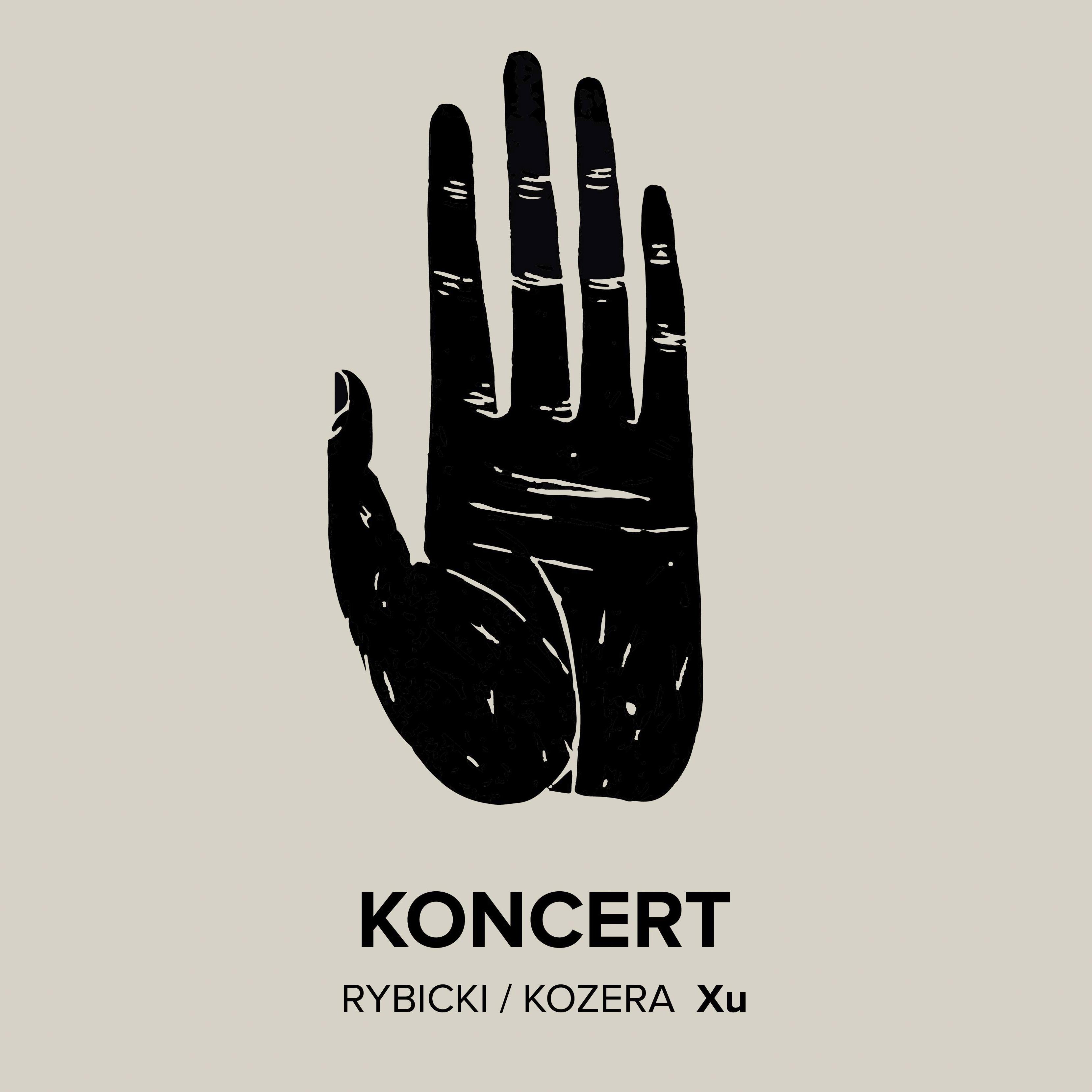 Dzień Wolnej Sztuki. Koncert. Rybicki/Kozera