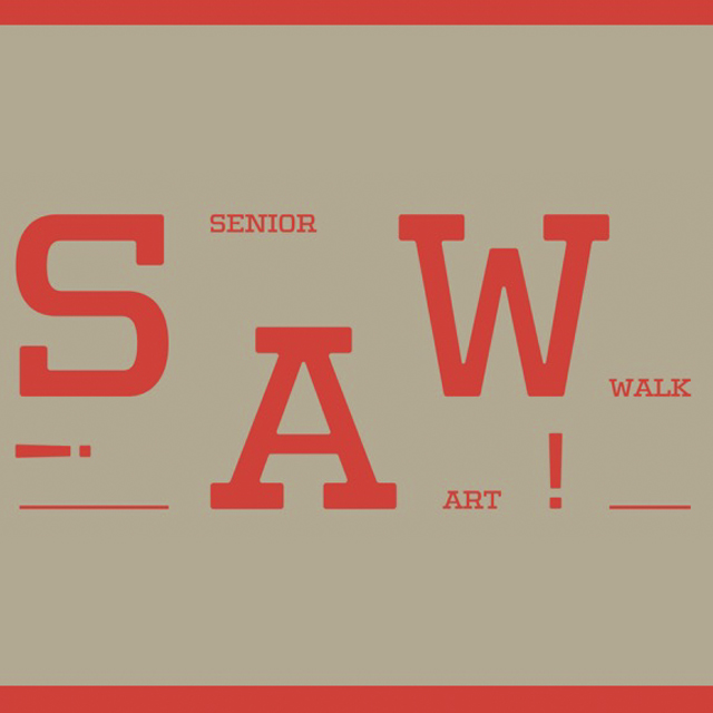 SAW! Senior Art Walk