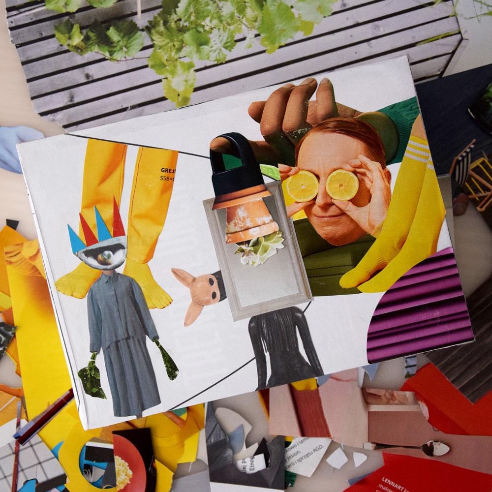 Museum from scratch. Photo by Natalia Gołubowska / Otwarty Zakład Artystyczny