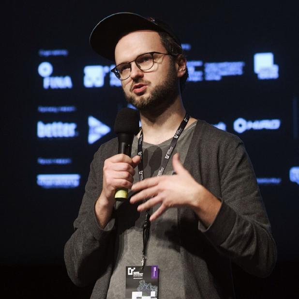 Jakub Zgierski