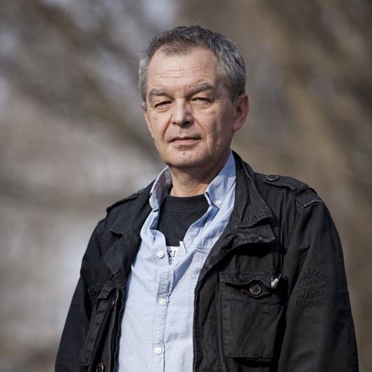 Paweł Smoleński, fot. Anna Liminowicz