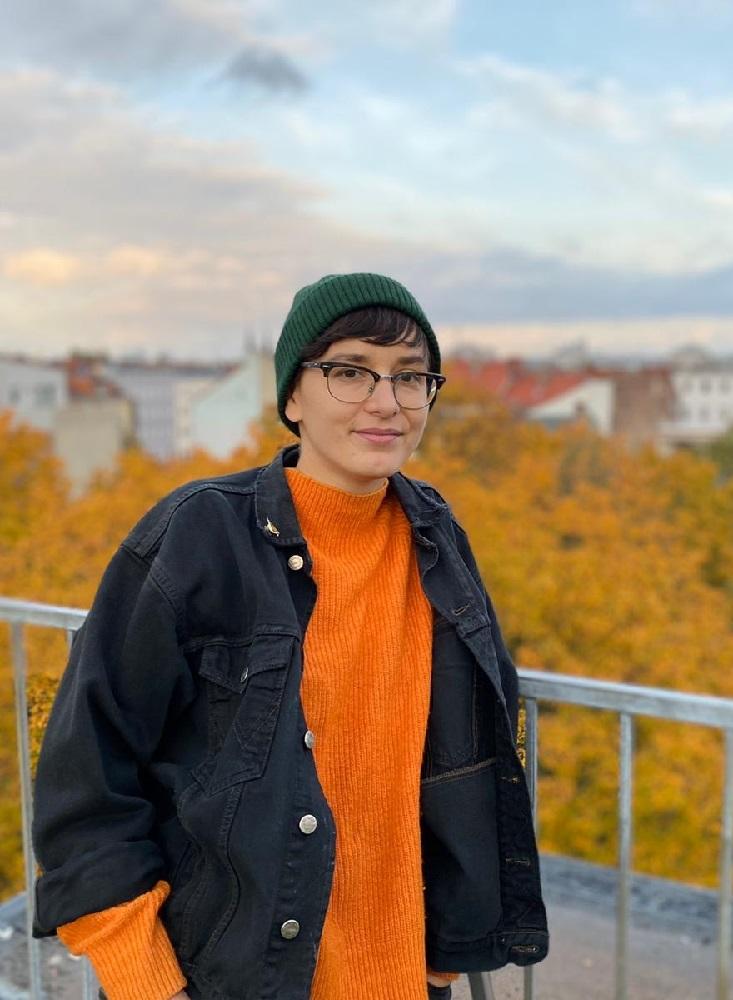 dr Marianna Szczygielska