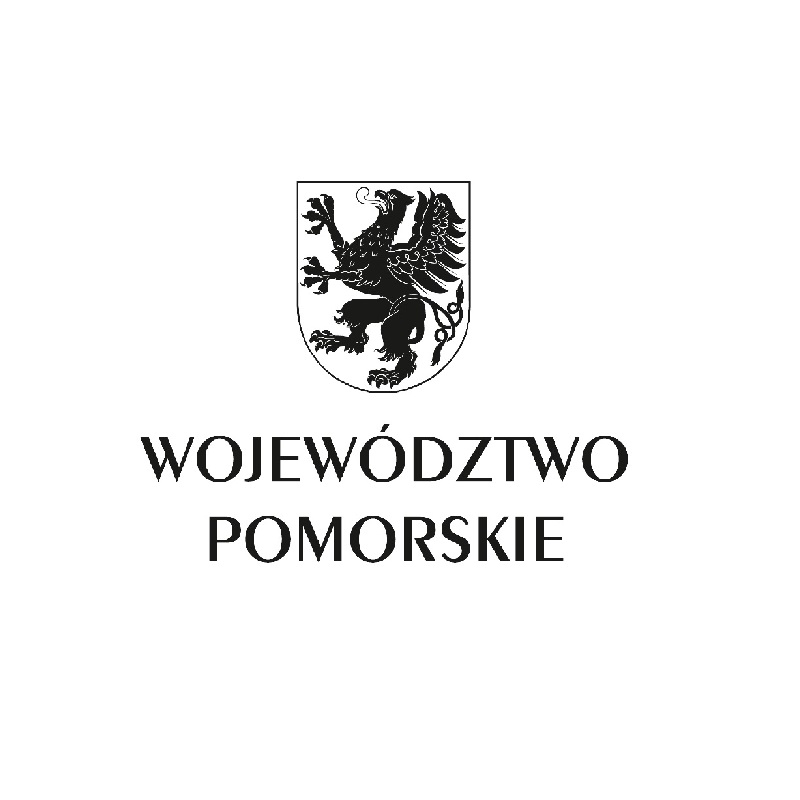 The project was developed with the financial assistance of Pomorskie Province