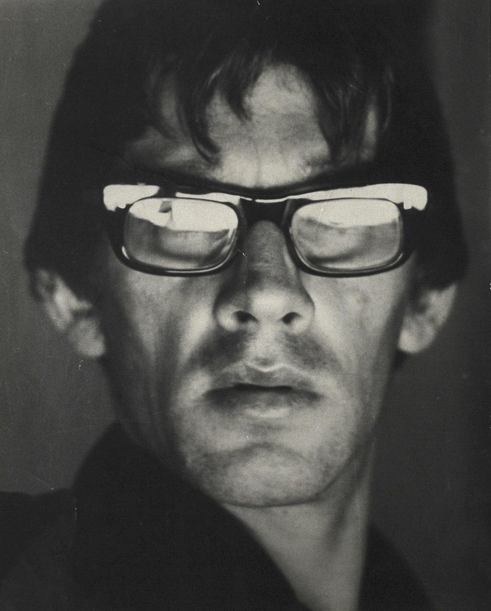 Zdzisław Jurkiewicz, 1960s, private archive